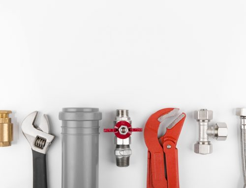 Simple Plumbing Tools Every Household Should Have on Hand