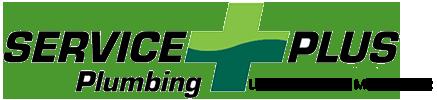 Service Plus Plumbing Logo
